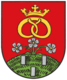 Coat of arms of Standenbühl