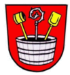 Coat of arms of Wörth a.d.Isar