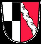 Das Wappen von Windsbach