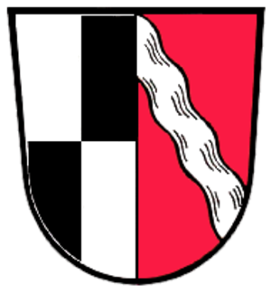 Windsbach - Image: Wappen von Windsbach