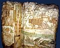 Wardeyan Tomb Painting –Water Wheel Driven by Two Oxen.jpg