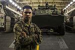 Warrior Wednesday, Marine from Riverside, California 150225-M-ST621-012.jpg