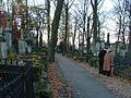 Warszawa - Cmentarz Powązkowski - panoramio - Alina Zienowicz (1).jpg