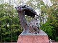 Warszawa - Pomnik F. Chopina - panoramio.jpg