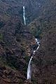 Waterfall opposite Ghermu. (4514938765).jpg