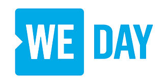 We Day - Image: We Day logo 2016