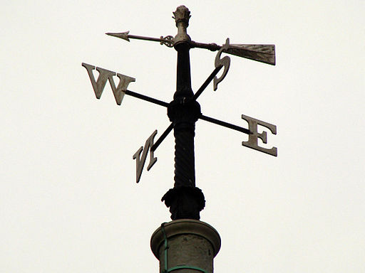 Weathervane-NW12BJ
