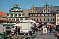 Weimar, Markttag auf dem Marktplatz.jpg