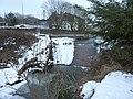 Weir on Tinker Brook - geograph.org.uk - 1660891.jpg