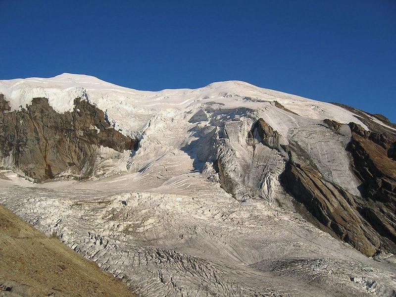 09.5 Alpy Mischabel i Weissmies