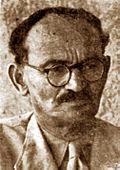 Yosef Weitz
