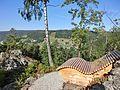 Wellnessliege bei der Hellen Glocke 3 - panoramio.jpg