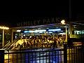 Wembley Park station before an England match.jpg