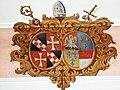 Wennedach Kirche Wappen.jpg