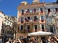 Wereld erfgoedlijst, binnenstad van Corfu Griekenland.jpg
