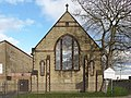 West end, Church of the Good Shepherd, Croxteth.jpg