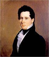 Wharton Rector, 1800-1842