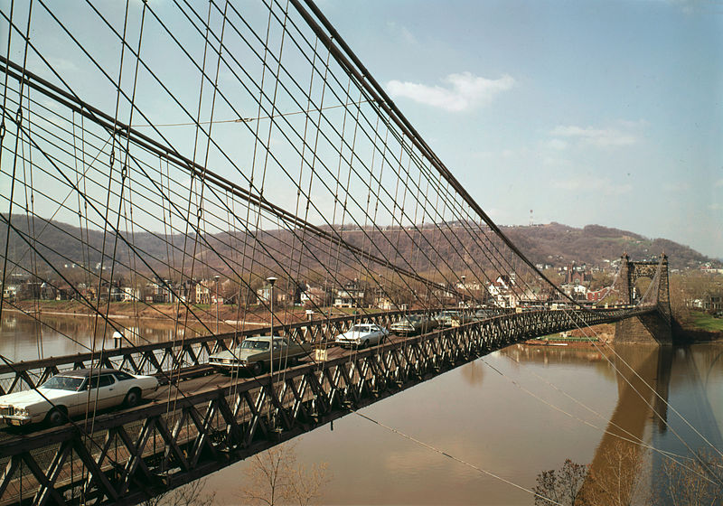 File:Wheeling Suspension Bridge.jpg