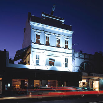 White Horse Hotel, Surry Hills - Image: White Horse Hotel Surry Hills 001