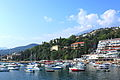 Widok na miasto z portu w Herceg Novi 02.jpg