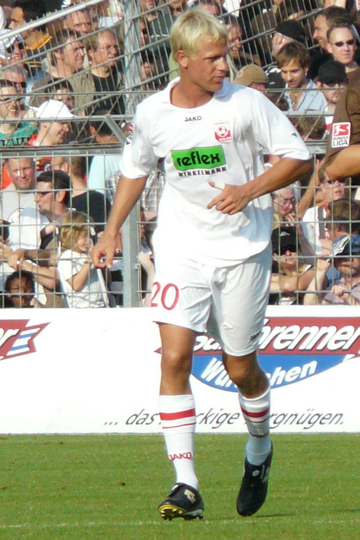 Michael Wiemann