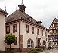 Wiernsheim Rathaus 20090911.jpg