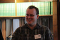 WikiConference UK 2012 - Chris Keating 2.jpg