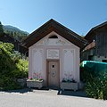 Wiki takes Nordtiroler Oberland 20150607 Kapelle in Mühle 7387.jpg