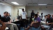 Wikimanía 2013 (1375938961) Hung Hom, Hong Kong.jpg