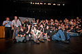Wikimania 2009 - Closing ceremony (9).jpg