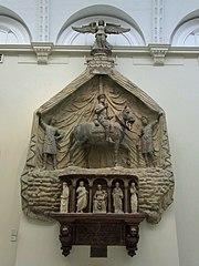 Monumento funebre di Spinetta Malaspina