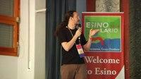 File:Wikimania 2016 - The one true international language is translation.webm