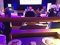 Wikimania 2019 in Stockholm.19.jpg