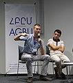Wikimedia 2030 Strategy Armenian Forum, ArmAg (48).jpg
