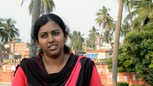 File:WikipediansSpeak - Odia Wikipedian Adyasha Sahu.webm