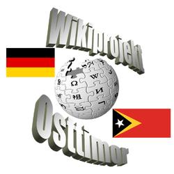 Wikiprojekt Osttimor