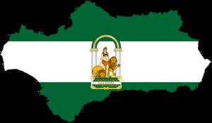 Español: Imagen Wikiproyecto Andalucía