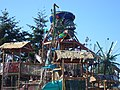 Wild Waves slide tower 2.jpg