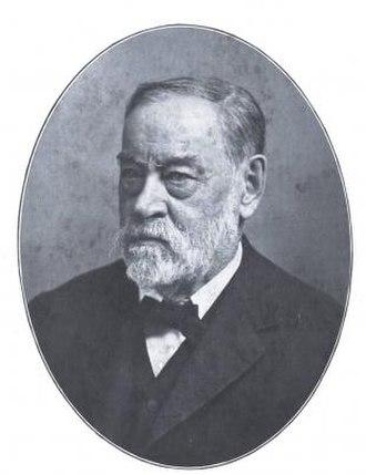 William Stanley (inventor) - Image: William stanley