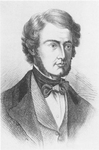 William Brooke O'Shaughnessy - Image: William Brooke O'Shaughnessy 1