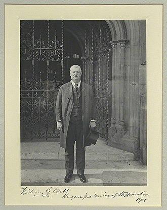 Kingswinford (UK Parliament constituency) - Webb