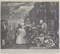 William Hogarth - A Rake's Progress, Plate 4 (Final).png