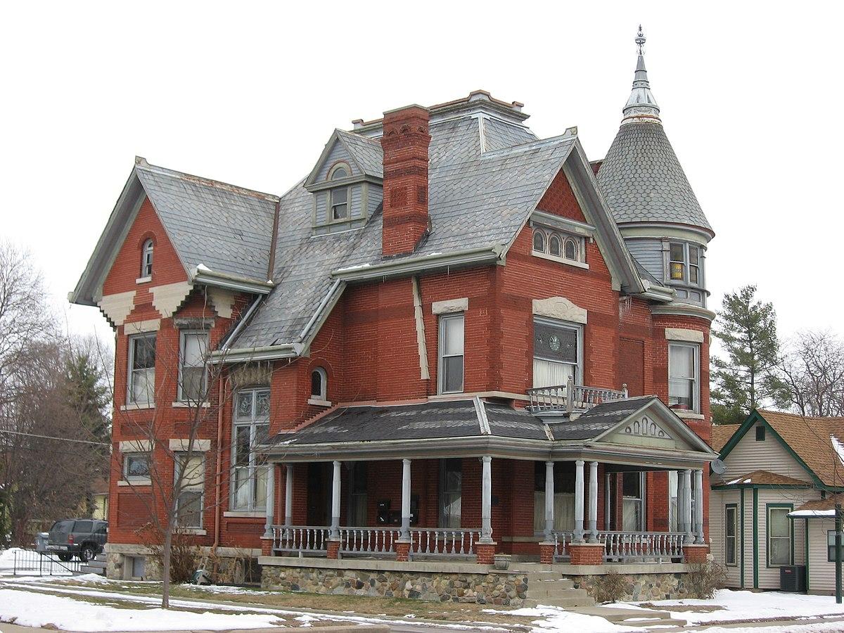 William Houston Craig House Wikipedia