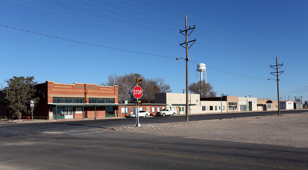 Texas Panhandle Property For Sale