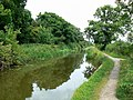 Wilts and Berks canal, Wootton Bassett (1) - geograph.org.uk - 496684.jpg