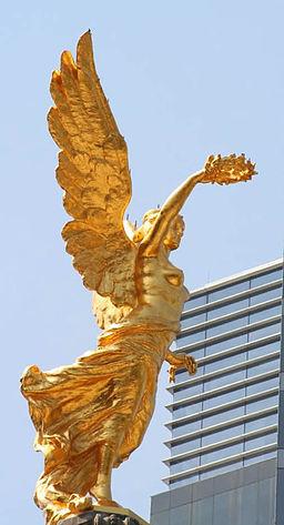 Winged vic mxc