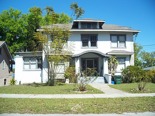 Winter Haven Heights Historic Residential District