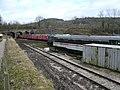 Wirksworth - Ecclesbourne Valley Railway - geograph.org.uk - 350028.jpg