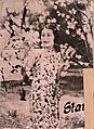 Woman with flower, Star Magazine 2.20 (August 1940), outside front cover.jpg