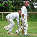 Woodford Green CC v. Hackney Marshes CC at Woodford, East London, England 056.jpg